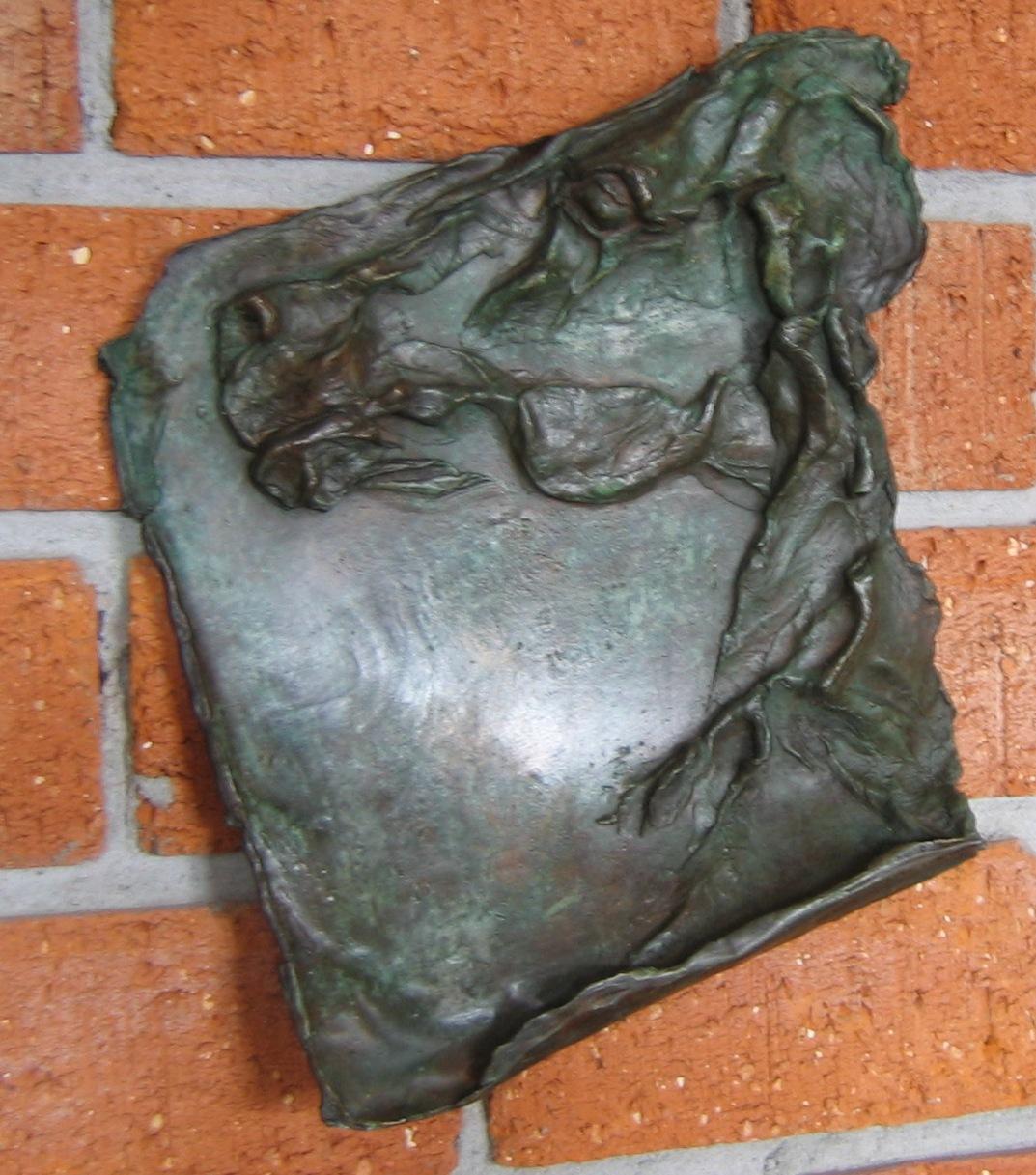 HORSE PARCHMENT