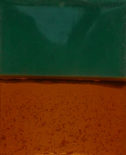 jade and amber