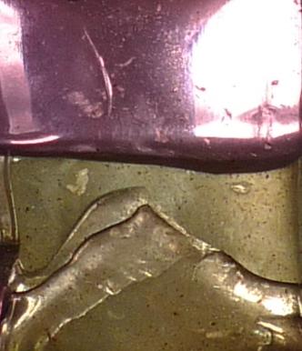 layered lilac