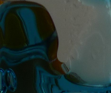 psychadelic spaceman