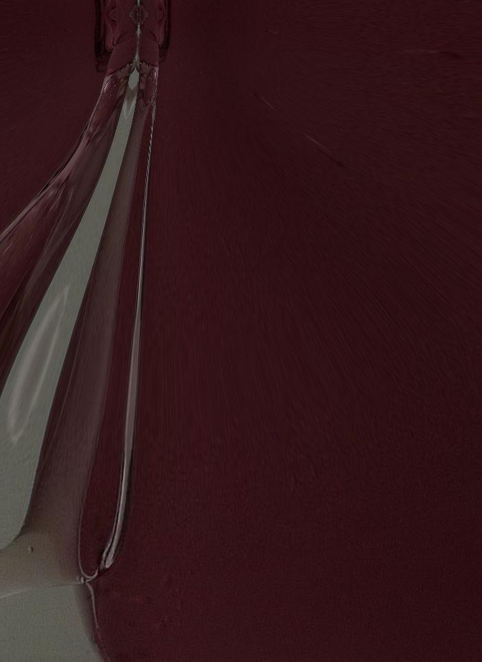 fashion statement warp  upright