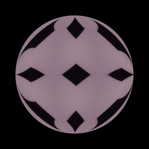 colour 008 DIAMONDS MIRR 15185