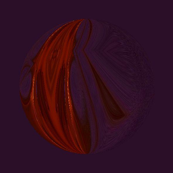glow orange warp mask MREDESDESRRDES 15 18 5