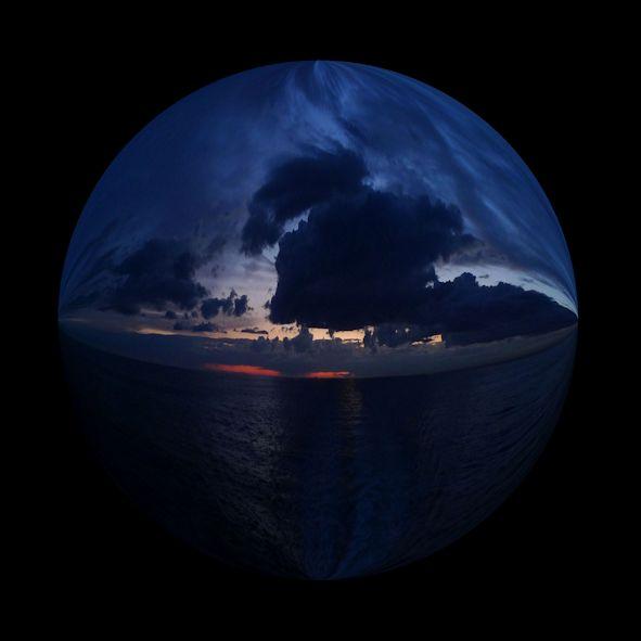 MY P BLUE 032 ocean sunset185
